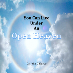 Open Heaven CD