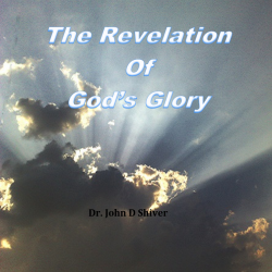 Revelation of God's Glory CD